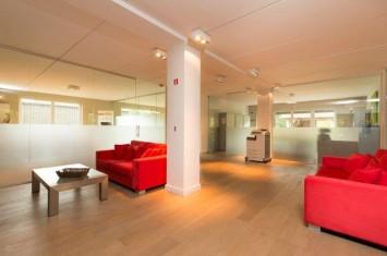 Flexibele kantoorruimte Bredabaan 859, B-2930 Brasschaat, Antwerpen