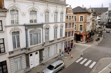 Kantoorruimte huren Bredestraat 4, Antwerpen