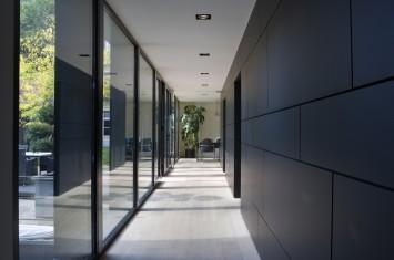 Flexibele kantoorruimte Bredestraat 4, Antwerpen