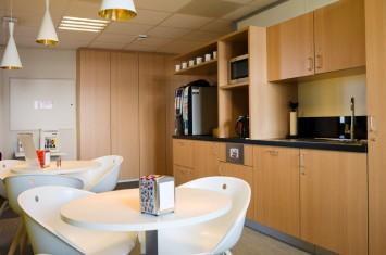 Flexibele bedrijfsruimte De Keyserlei 58, Antwerpen