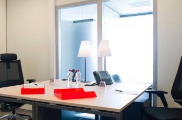 Flexibele werkplek De Keyserlei 58, Antwerpen