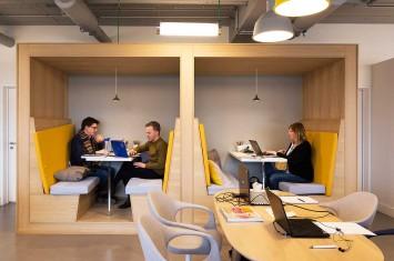 Flexibele kantoorruimte De Kleetlaan 4 , Diegem