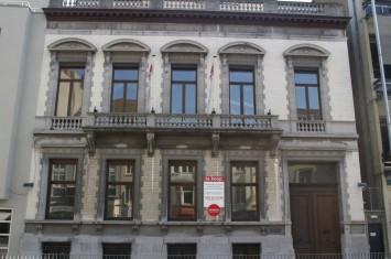 Kantoorruimte Doorniksestraat 63, Kortrijk