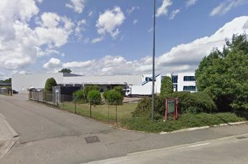 Bedrijfsruimte Everselstraat 133, Beringen