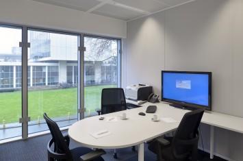 Flexibele werkplek Gaston Crommenlaan 4 , Gent