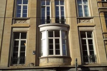 Bedrijfsruimte Gebroeders Vandeveldestraat 68, Gent