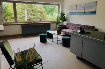 Flexibele kantoorruimte Genkersteenweg 509, Hasselt