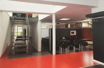 Flexibele kantoorruimte Gentstraat 88, Sint-Niklaas