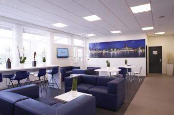 Flexibele bedrijfsruimte Grauwmeer 1 , Leuven
