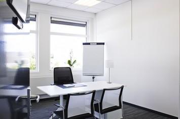 Flexibele kantoorruimte Grauwmeer 1 , Leuven