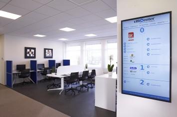 Virtueel kantoor Grauwmeer 1 , Leuven