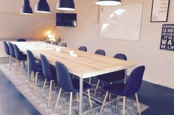 Flexibele kantoorruimte Grote Hondstraat 44, Antwerpen