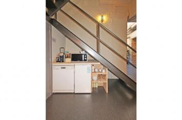 Flexibele bedrijfsruimte Herrystraat 8, Antwerpen
