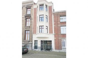 Bedrijfsverzamelgebouw Herrystraat 8, Antwerpen