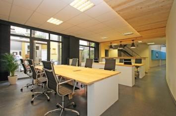 Flexibele kantoorruimte Herrystraat 8, Antwerpen