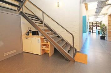 Flexibele werkplek Herrystraat 8, Antwerpen