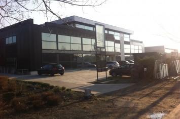 Business center Horizonlaan 36, Genk
