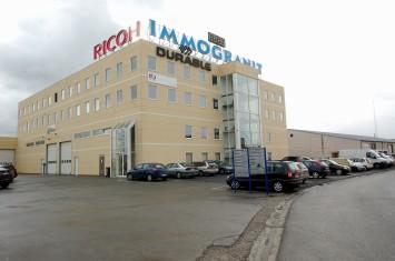 Bedrijfsruimte huren Industriepark Drongen 14, Gent