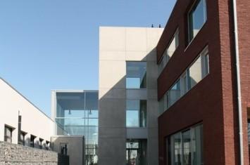 Flexibele kantoorruimte Industriepark-West 75, Sint-Niklaas