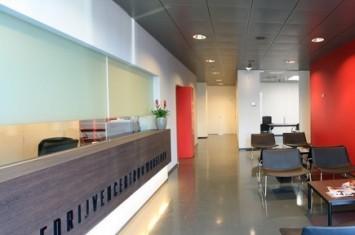 Flexibele werkplek Industriepark-West 75, Sint-Niklaas
