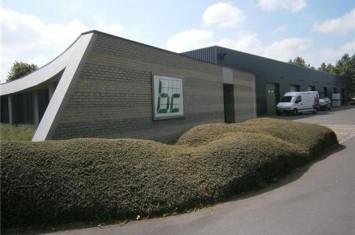 Kantoorruimte Industrieweg 45, Roeselare
