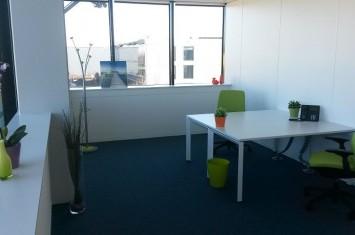 Flexibele bedrijfsruimte Koralenhoeve 15, Antwerpen