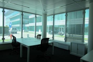 Flexibele kantoorruimte Lambroekstraat 5A, Diegem