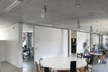 Flexibele bedrijfsruimte Lange Winkelhaakstraat 26, Antwerpen