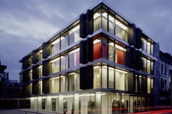 Kantoorruimte Lange Winkelhaakstraat 26, Antwerpen