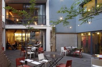 Kantoorruimte huren Lange Winkelhaakstraat 26, Antwerpen