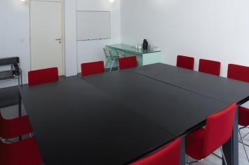 Flexibele werkplek Lange Winkelhaakstraat 26, Antwerpen