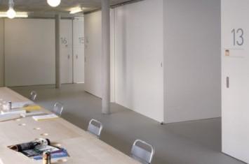 Flexibele kantoorruimte Lange Winkelhaakstraat 26, Antwerpen