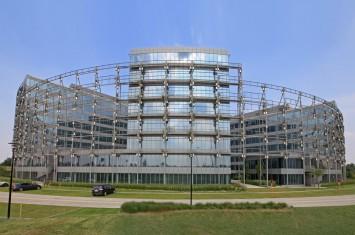 Industrieel kantoor Leonardo da Vincilaan 19, Diegem