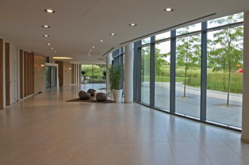 Business center Leonardo da Vincilaan 19, Diegem