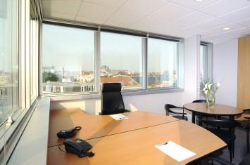 Flexibele werkplek Louizalaan 149/24, Brussel