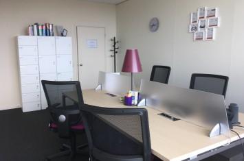 Flexibele kantoorruimte Louizalaan 149/24, Brussel
