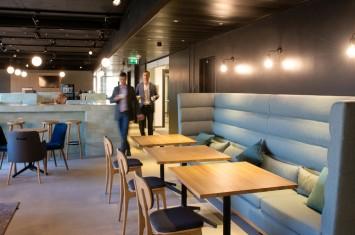 Flexibele kantoorruimte Louizalaan 523, Brussel