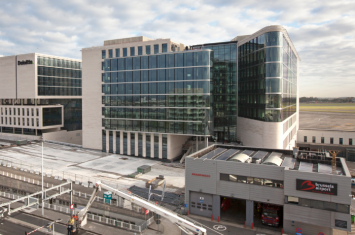 Kantoorruimte Luchthaven Brussel Nationaal , Brussel