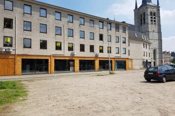 Flexibele bedrijfsruimte Markt 12 bus 35, Geel
