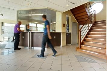 Bedrijfsruimte Meersbloem Melden 46, Oudenaarde
