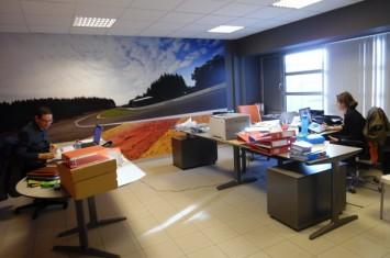 Bedrijfsruimte huren Meersbloem Melden 46, Oudenaarde