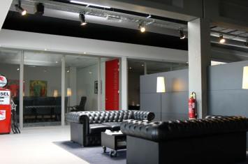 Kantoorruimte Middelmolenlaan 175, Antwerpen