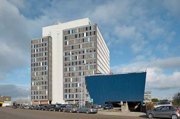 Kantoorruimte Noorderlaan 147, Antwerpen