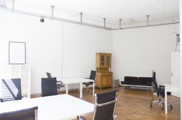 Flexibele bedrijfsruimte Offerandestraat 1-3, Antwerpen