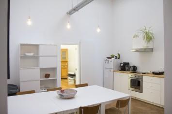Virtueel kantoor Offerandestraat 1-3, Antwerpen