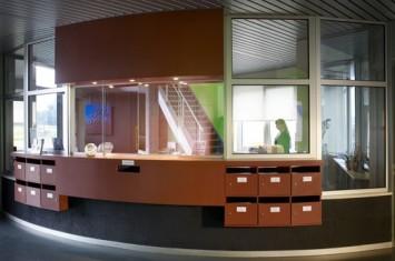 Kantoorruimte huren Ondernemingenstraat 3, Veurne