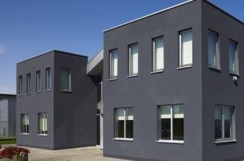 Bedrijfsruimte Ondernemingenstraat 3, Veurne