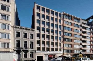 Kantoorruimte huren Quellinstraat 49, Antwerpen