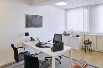 Virtueel kantoor Quellinstraat 49, Antwerpen