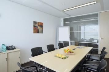 Kantoorruimte Regentlaan 37-40, Brussel